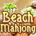 Beach Mahjong