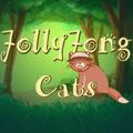 Jolly Jong Cats