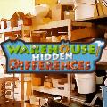 Warehouse Hidden Differences